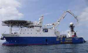 Barbados Maritime homepage
