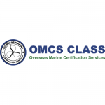LOGO Overseas Marine Certification Services CLASS