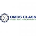 LOGO Overseas Marine Certification Services CLASS