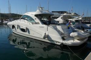 BMSR Yacht Registration