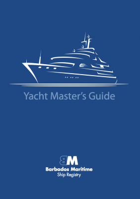 Yacht Master's Guide