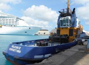 Bareboat charter BMSR