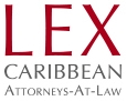 Lex Caribbean Attorneys at Law logo