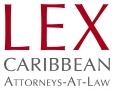 Lex Caribbean Attorneys at Law logo