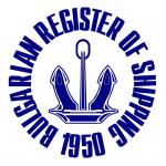 Bulgarian Register of Shipping logo